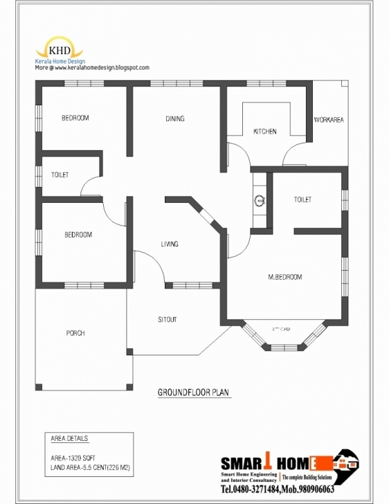 Amazing 3 Bedroom House Plans Indian Style Unique 3 Bedroom House Plans 3 Bedroom House Plans North Indian Style Pic