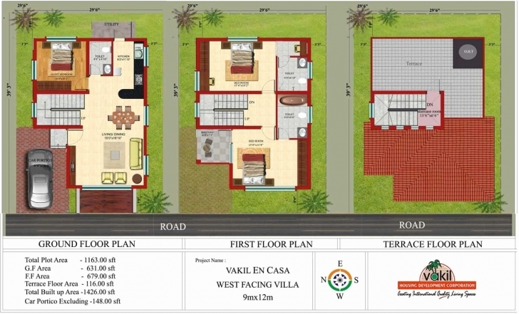 Amazing 30 X 40 Duplex House Plans Fresh Inspiring 15 30—40 South Facing 15 30 Duplex House Design Picture