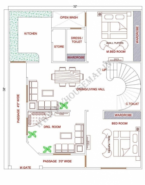Amazing Home Architecture: House Map Design Simple Home Ideas Inspirations Simple House Plans Gallery Pic