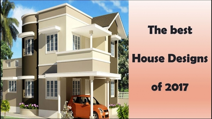 Amazing Kerala House Plan 3 And 4 Bedroom New Design 2017 In Malayalam - Youtube Kerala Latest House Designs 2017 Pic