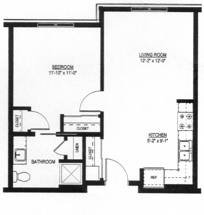 Amazing Simple Single Bedroom House Plans Indian Style House Style Custom Simple House Plan With 2 Bedrooms In India Image