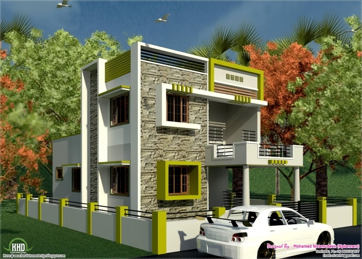 Astonishing Image Result For Small House With Car Parking Construction Elevation House Elevation Designs Indian Style Photo