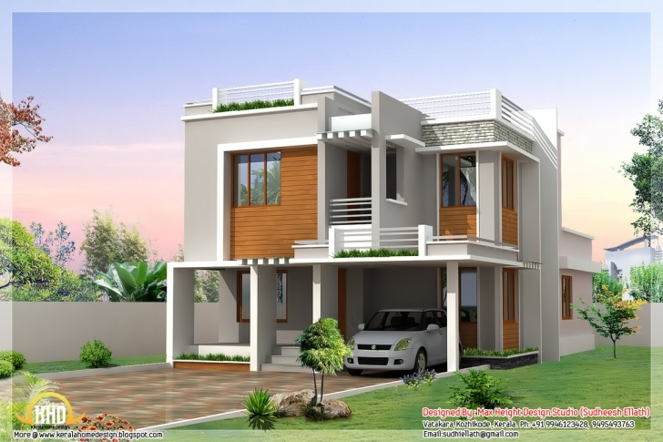 Astonishing Indian House Designs Small Modern Home And Indian House On Pinterest Beautiful House Plans With Photos In India Pic