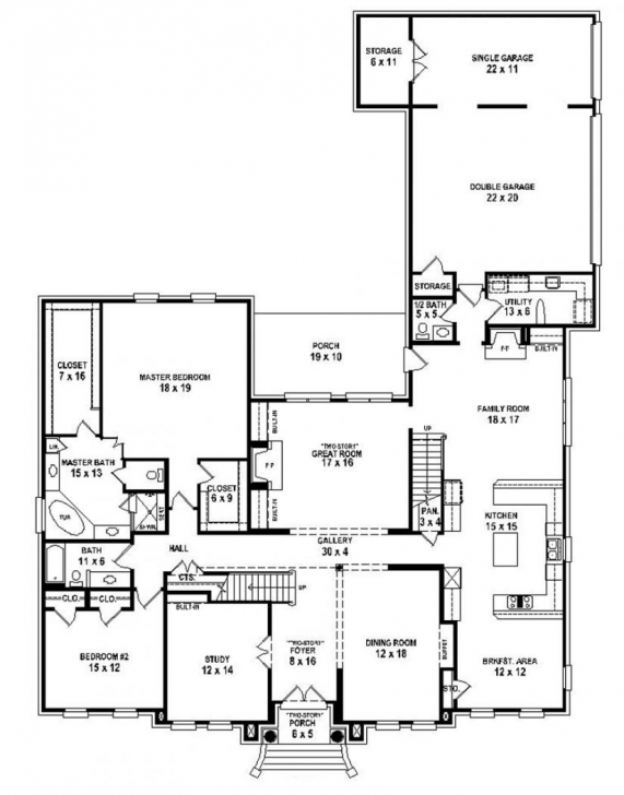Awesome Double Story Houses 20 Photo Gallery On Classic 100 Modern 2 House 5 Bedroom Double Story Modern House Plans Picture