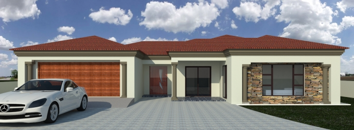 Awesome Home Architecture: Bedroom House Designs South Africa Savaeorg House House Plans South Africa 3 Bedroomed Picture