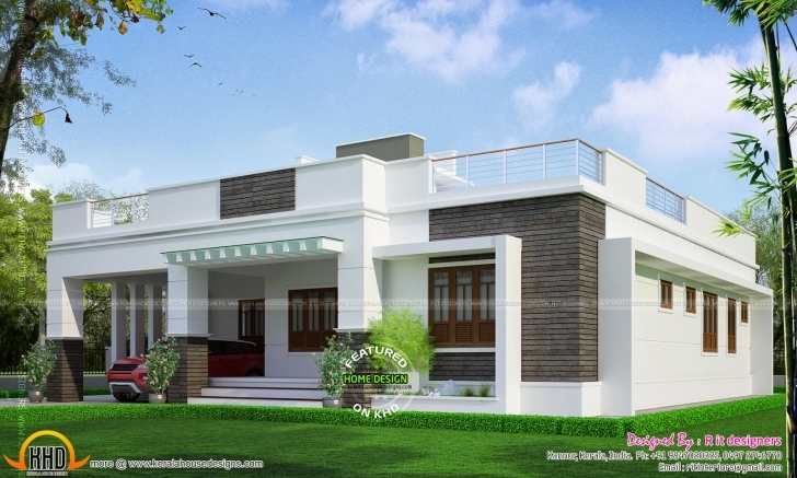 Awesome Inspirations: Single Floor House Design Plans My Inspirations Also Single Floor House Design Front Image