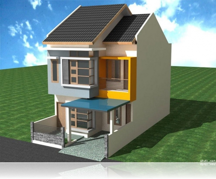 Awesome Modern 2 Story House Floor Plans Two Pics Home Small For A Storey Modern Small Double Story House Plans Photo