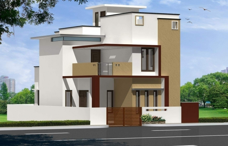 Awesome Related Image | Duplex | Pinterest Front Elevation Of Indian House 30x50 Site Single Floor Image