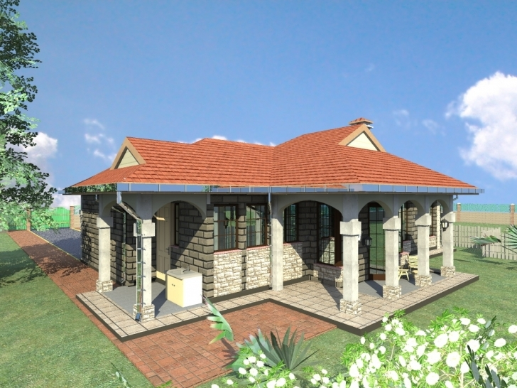Awesome The Best House Plans In Kenya With Simple House Design 2017 Of Best House Plans 2017 In Kenya Picture