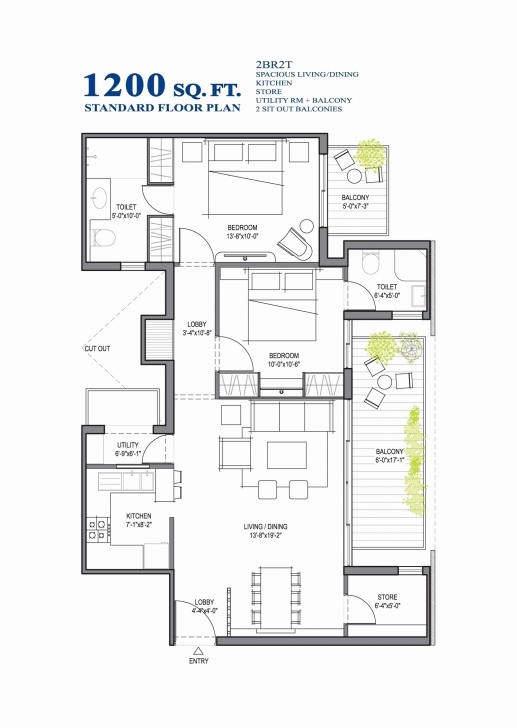 Best Architectures : Duplex Home Plans In Fresh Duplex House Sq Ft N For Indian Home Plan For 1200 Sq Ft Pic
