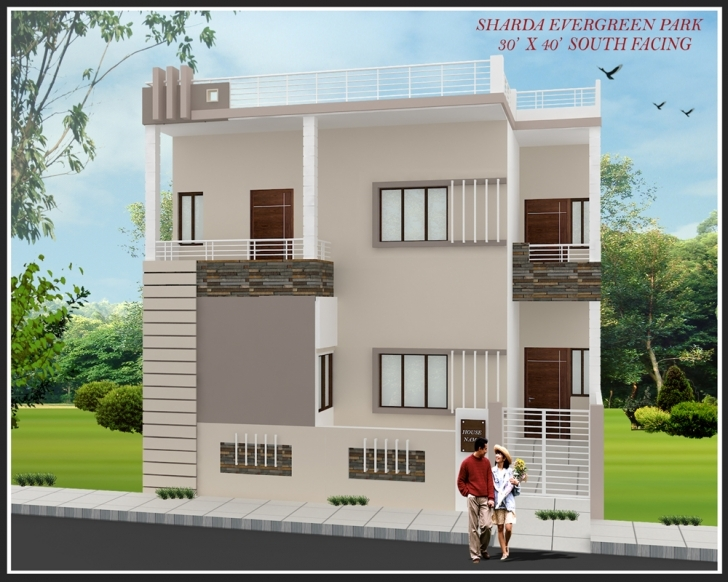Best Architectures : N Vastu House Plans For X South Facing Youtube Plan Front Elevation Of Indian House 30x50 Site South Facing Photo