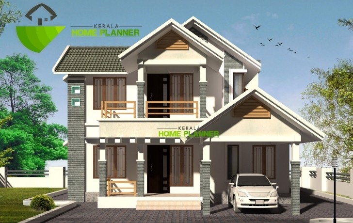 Best Home Architecture: House Plan Low Budget Home Plan In Kerala Kerala House Plans Low Budget Picture