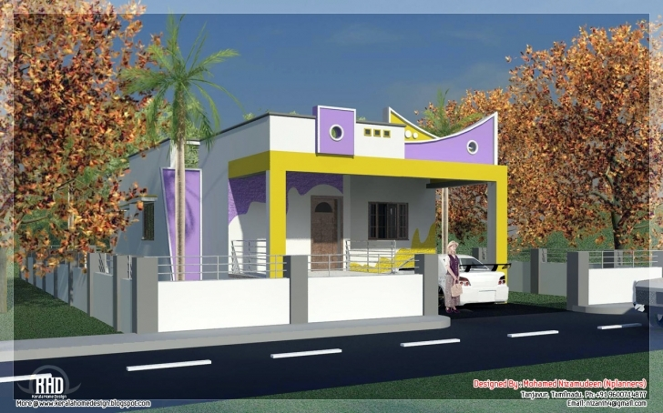 Best Home Architecture: Indian Village Home Design Myfavoriteheadache Simple Indian Village House Design Pictures Image