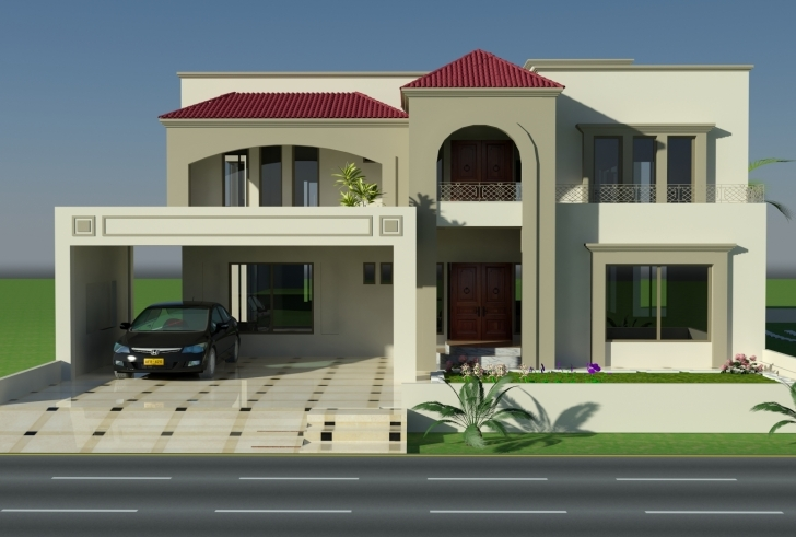 Best Home Design Plans With Photos In Pakistan - Home Design Simple House Designs In Pakistan Photo