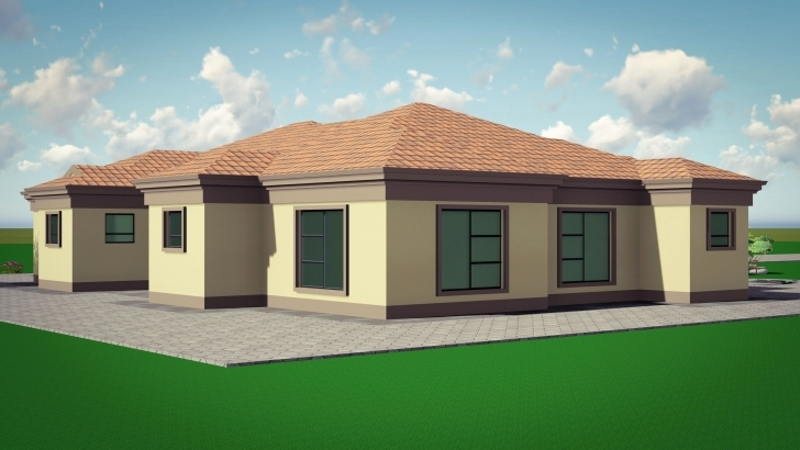 Best House Plans For Sale Za Elegant Beautiful 4 Bedroom House Plan In Sa Tuscan House Plans In Pretoria Picture