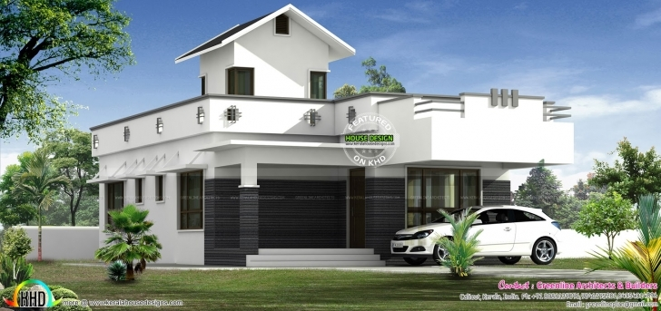 Best Kerala House Plans Under 15 Lakhs - Home Deco Plans Kerala House Plans Below 15 Lakhs Picture