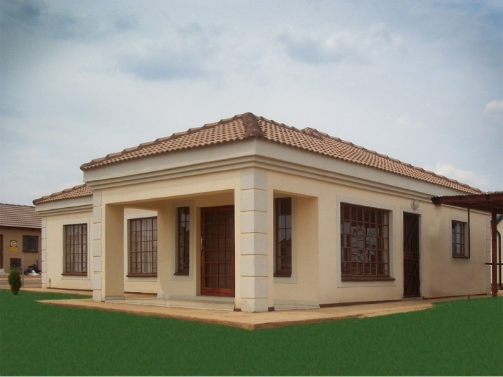 Best The Keys Of Farm Style House Plans South Africa That We Love — House Beautiful Houses Plans In South Africa Image