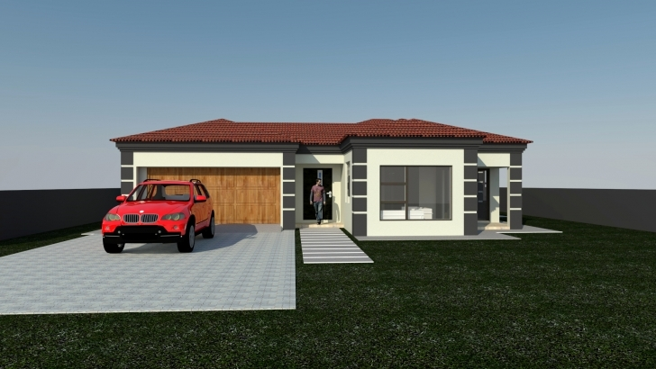 Best Tuscan House Plans With Double Garage Awesome 4 Bedroom Modern House Tuscan House Plans With Double Garage Pic