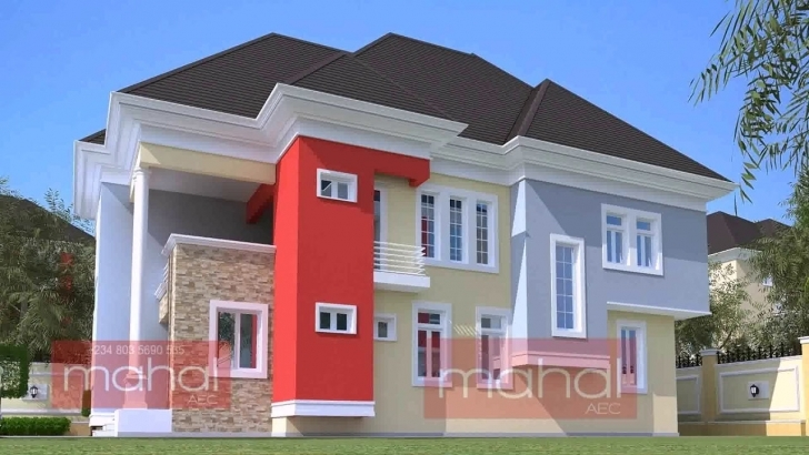 Brilliant Beautiful House Design In Nigeria - Youtube Beautiful House Designs In Nigeria Photo