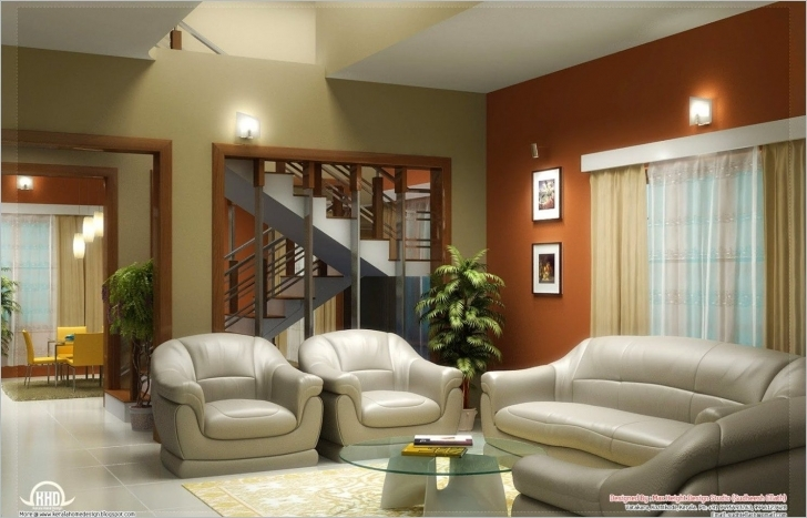 Brilliant House Interiors India Aloin Info Brick Beautiful Indian Interior Indian House Interior Designs Photos Photo
