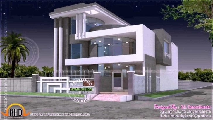 Brilliant House Plan 15 X 30 Feet - Youtube 15*30 Home Front Design Pic