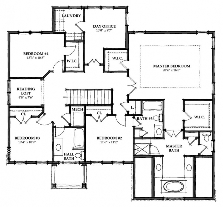 Brilliant House Plans Elevation Interior Design Residential Plan Building Plan And Elevation Of Residential Building Pic