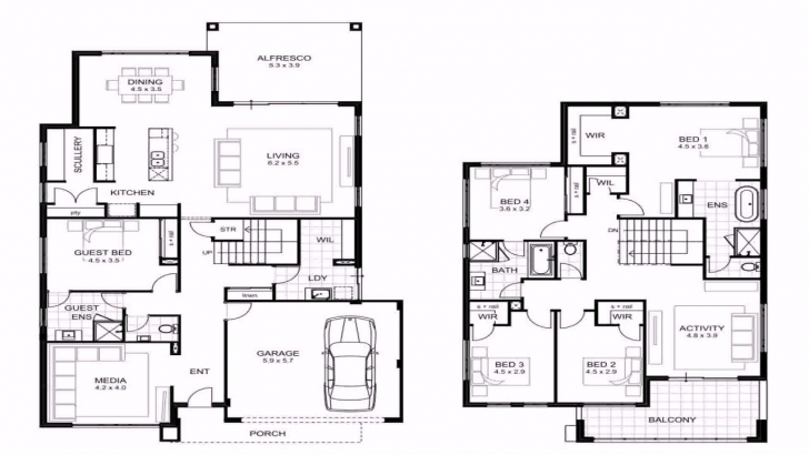 Classy 4 Bedroom House Plans In Limpopo - Youtube House Plans In Limpopo Photo