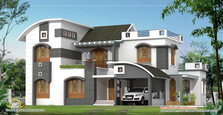 Classy Home Architecture: House Plan Impressive Contemporary Home Plans Designed Home Plans Pic