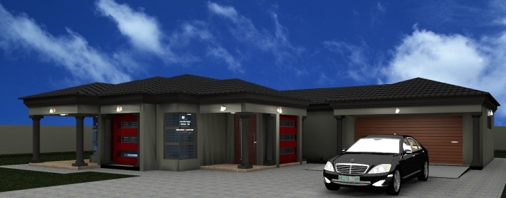 Classy Lofty Inspiration Tuscan House Plans Designs South Africa 11 Modern House Plans Designs In South Africa Picture
