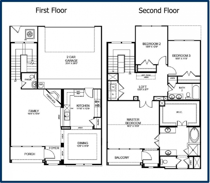 Classy Small 2 Story House Plans Canada - Home Deco Plans House Plans 2017 Canada Image