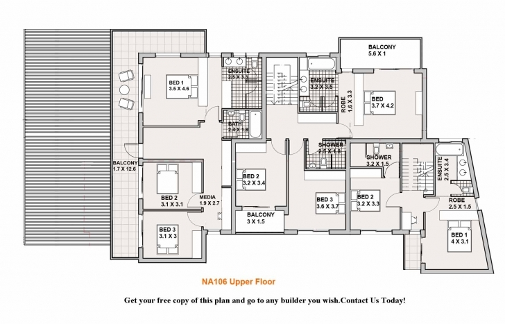 Classy Splendid Design Inspiration 2 Double Story House Plans Free South Free South African Double Storey House Plans With Photos Pic
