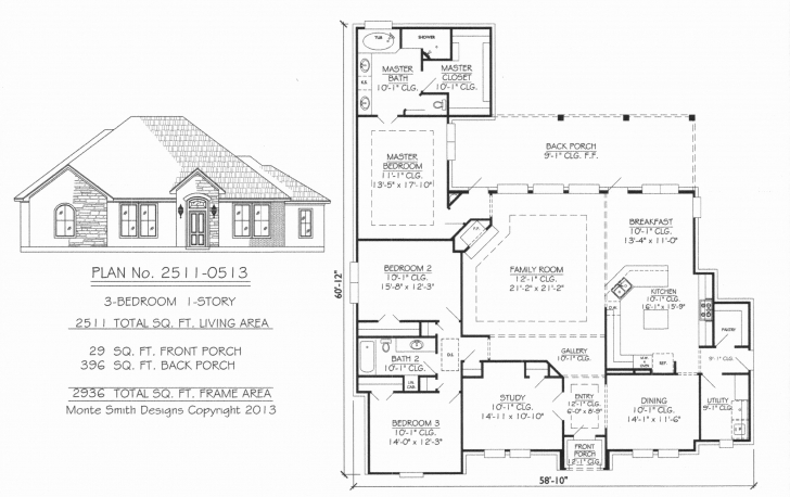 Cool 3 Bedroom House Plan On Half Plot Luxury Unique Modern House Plans Pictures Of Houses On A Half Plot Of Land In Ghana Photo