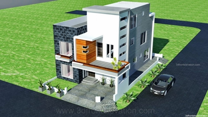 Cool 3D Design House - Home Array 3d House Planner Free Photo