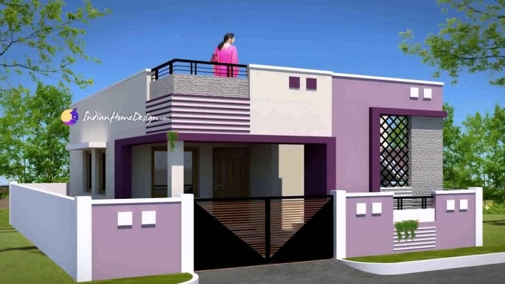 Cool Low Budget House Plans In 4 Cents - Youtube 4 Cent House Plan Pic