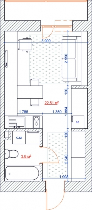 Cool Uncategorized : How To Design A House Plan Wonderful With Wonderful 1540 Plot Plan Picture