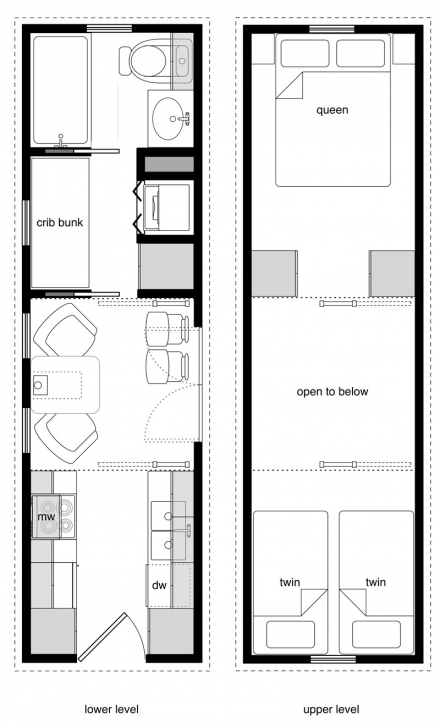 Exquisite 30 X 60 Homes Floor Plans | Musicdna 15 X 60 House Plans India Picture