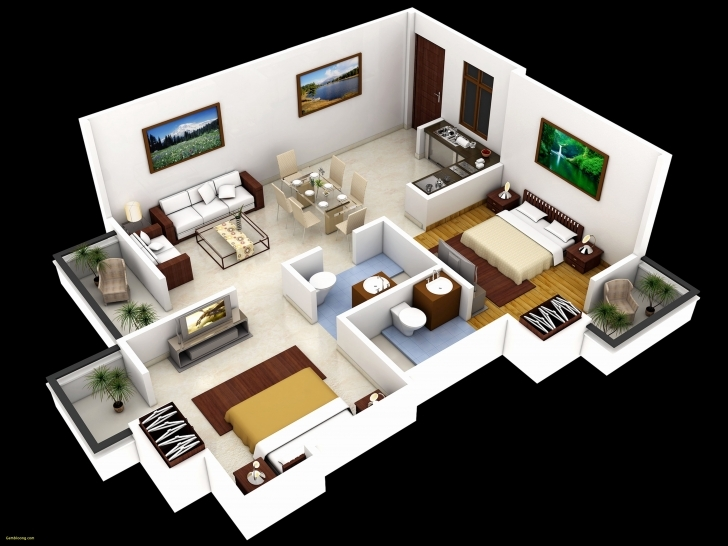 Exquisite Free Online Home Design Programs 3D - Modern Style House Design Ideas 3d House Planner Free Online Photo