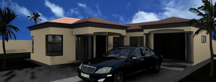 Exquisite Home Architecture: Bedroom Tuscan House Plans South Africa Memsaheb 3 Bedroom Tuscan House Plans In Sa Pic
