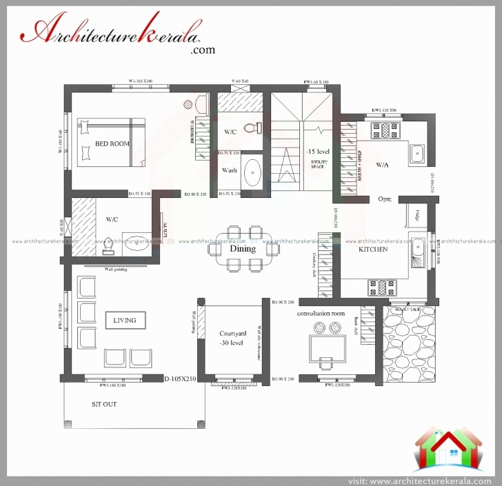 Fantastic 1000 Sq Ft House Plans 3 Bedroom Kerala Style Lovely 2 Bedroom House 1000 Sq Ft House Plans 3 Bedroom Kerala Style Picture