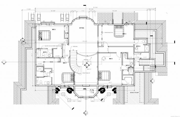 Fantastic Simple House Plans 2000 Square Feet With 50 New 2200 Sq Ft House Simple House Plans Gallery Pic