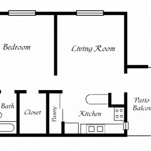 Simple House Plans Pictures