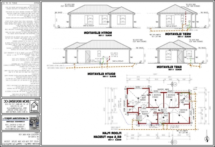 Fantastic Small 3 Bedroom House Plans In South Africa 3 Bedroom House Plan 3 Bedroom House Plans South Africa Image