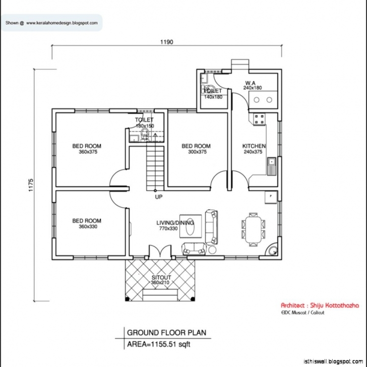 Fascinating Free Small House Plans India - Homes Floor Plans Indian Home Plan Design Image