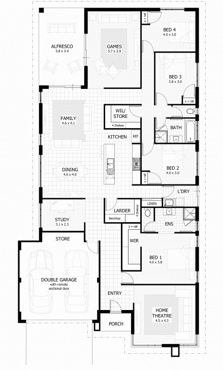Fascinating Free Tuscan House Plans South Africa Beautiful Free 4 Bedroom House 4 Bedroom House Plans South Africa Picture