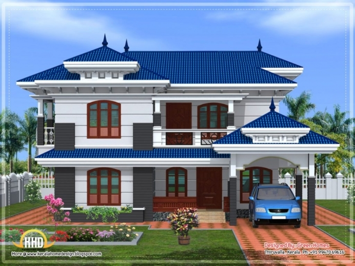 Fascinating Front Elevation Design Of Indian Houses House Design Awesome House Indian Houses Photos Picture