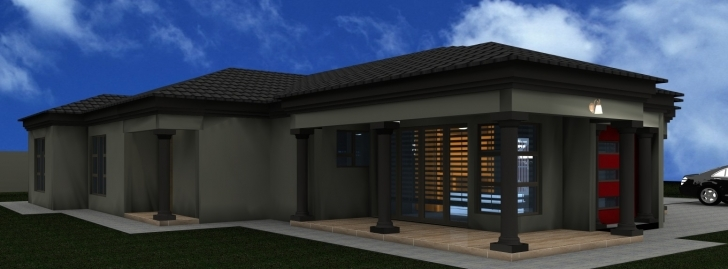 Fascinating Home Architecture: House Plans For Sale Online Modern Designs And Tuscan House Plans In South Africa Image