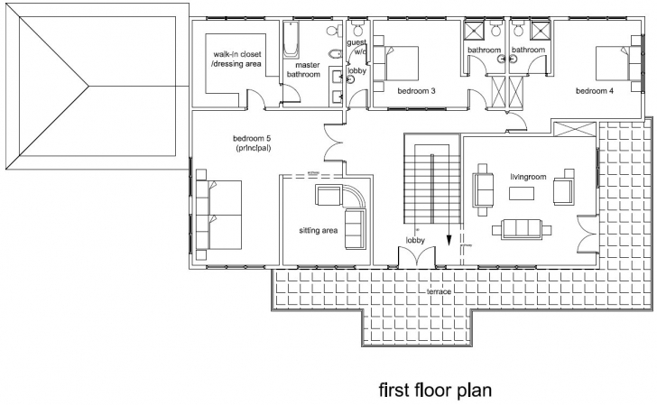 Fascinating House Plan Nairaland Fresh Luxury Inspiration House Design Plans In Latest Four Bedroom Floor Plan Nairaland Image