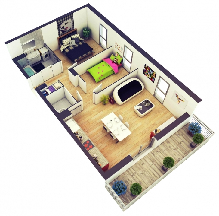 Fascinating Two Bedroom House Design Pictures Amazing Architecture 2 Bedroom Two Bedroom Plan Design Picture