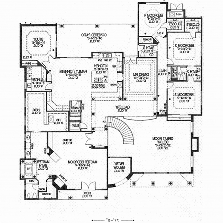 Good 12 New 5 Bedroom Bungalow House Plans - House Plans Ideas 5 Bedroom Bungalow House Plans Philippines Photo