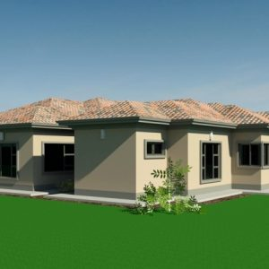 House Plans For Sale In Polokwane